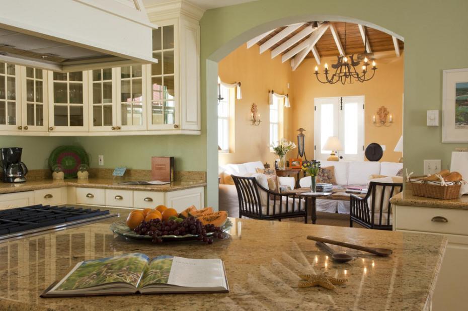 Tre Vista Gourmet Kitchen