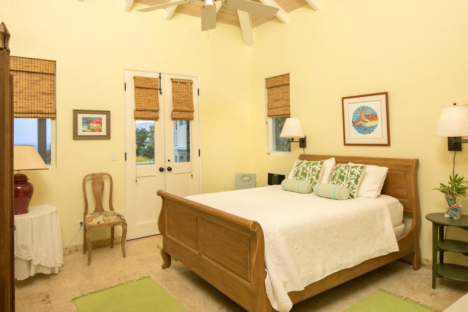 Guest Suite 2nd Flr