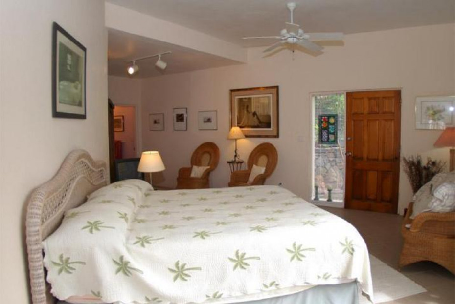 Lower Bed Suite