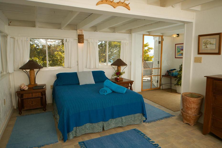 Lower bedroom 2