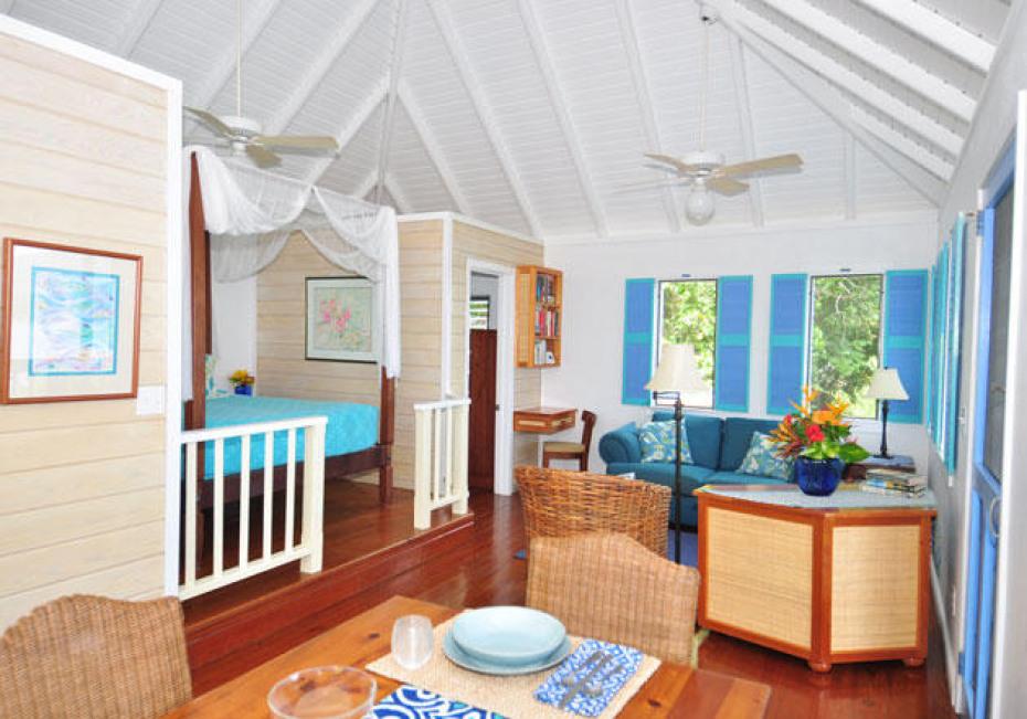 Sago Cottage