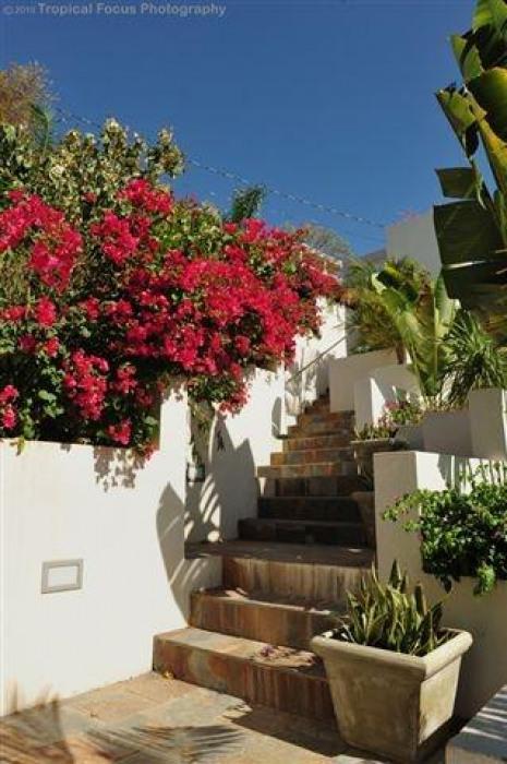Casa Mare Entry Gardens