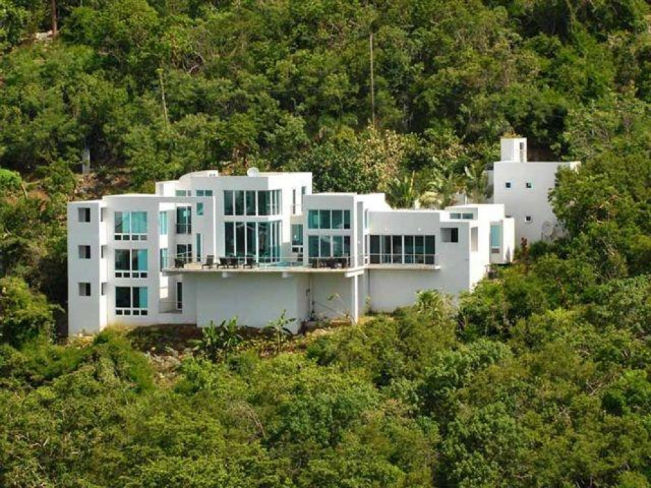 Casa Mare, View Of