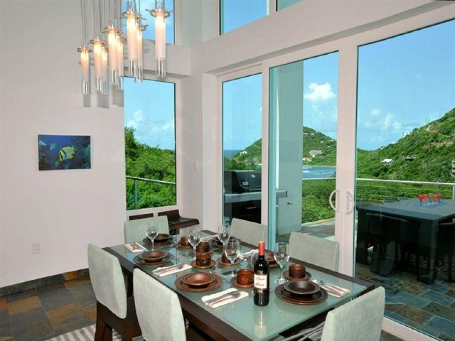 Casa Mare Dining Table