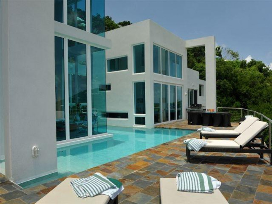 Casa Mare Pool & Deck