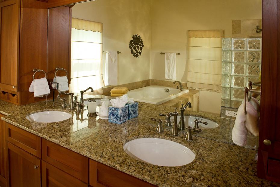 MBR Bathroom Vanity