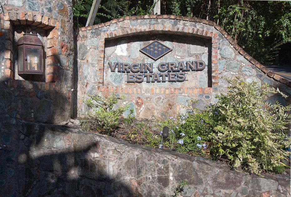 Virgin Grand Estates