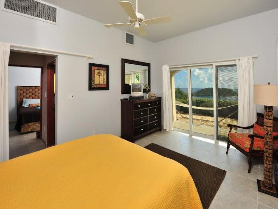 Lower Level Bedroom Suites