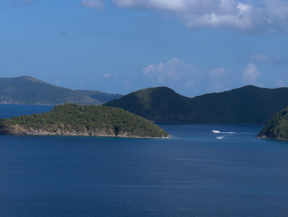 Whistling Cay 2