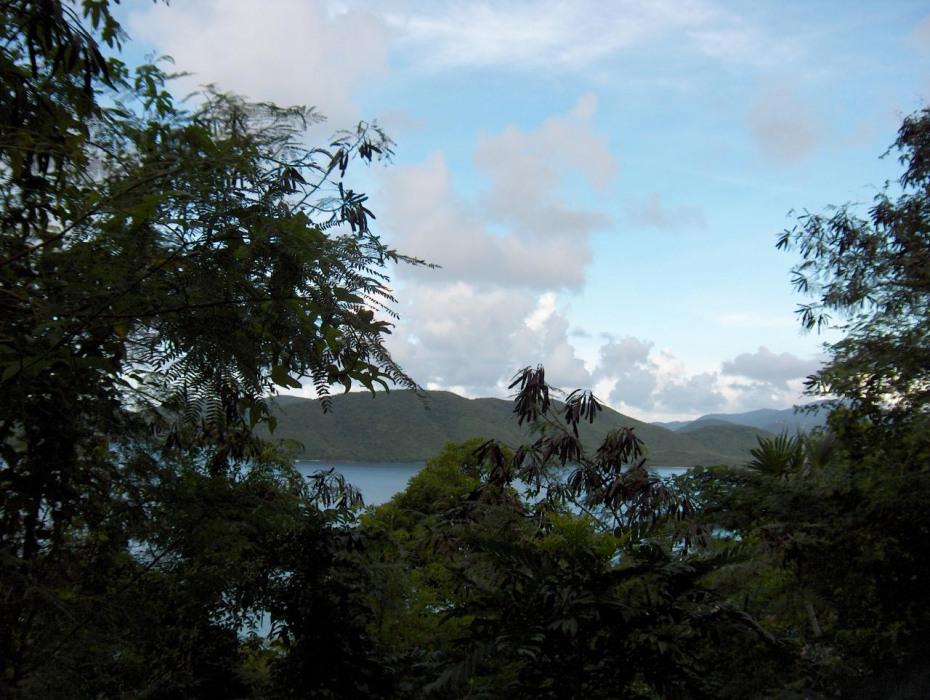 Mary Point, Francis, Tortola