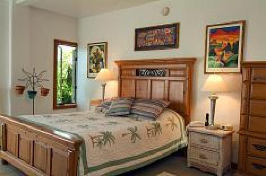 Lower level mstr suite