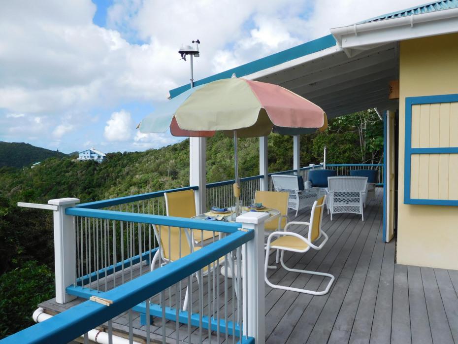 011 Main Deck