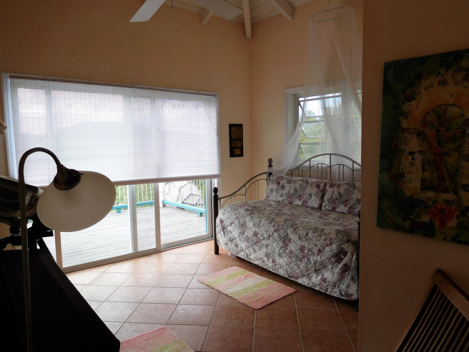 021 Second Bedroom