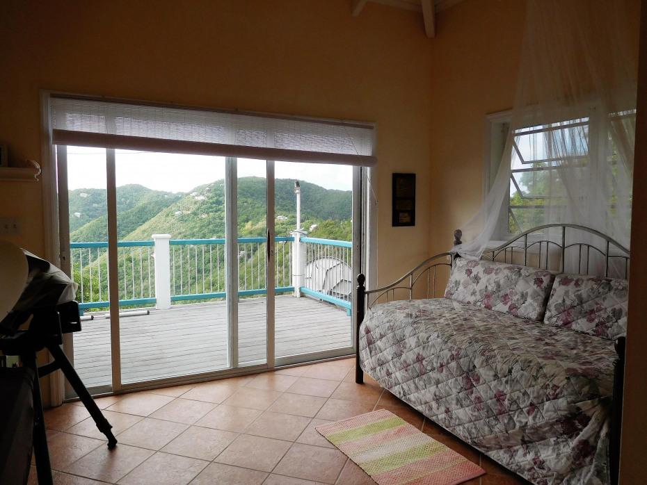 022 Second Bedroom