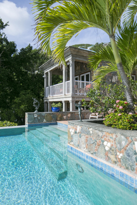 Carnival Beach House guest suite