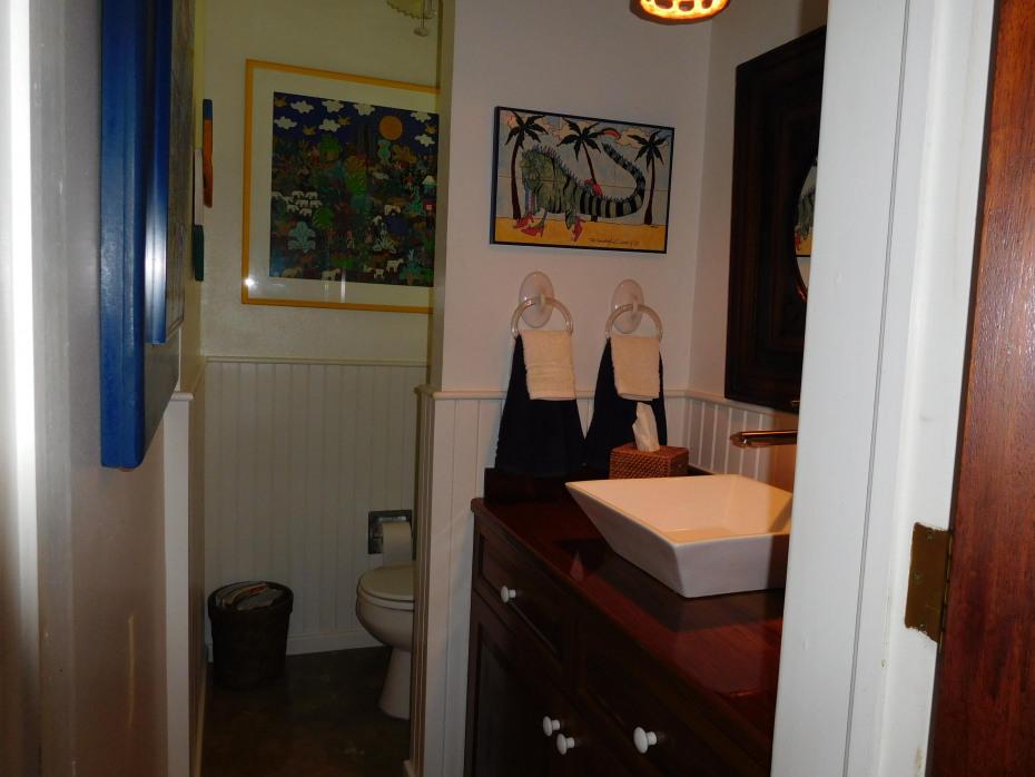 012 Main house half bath