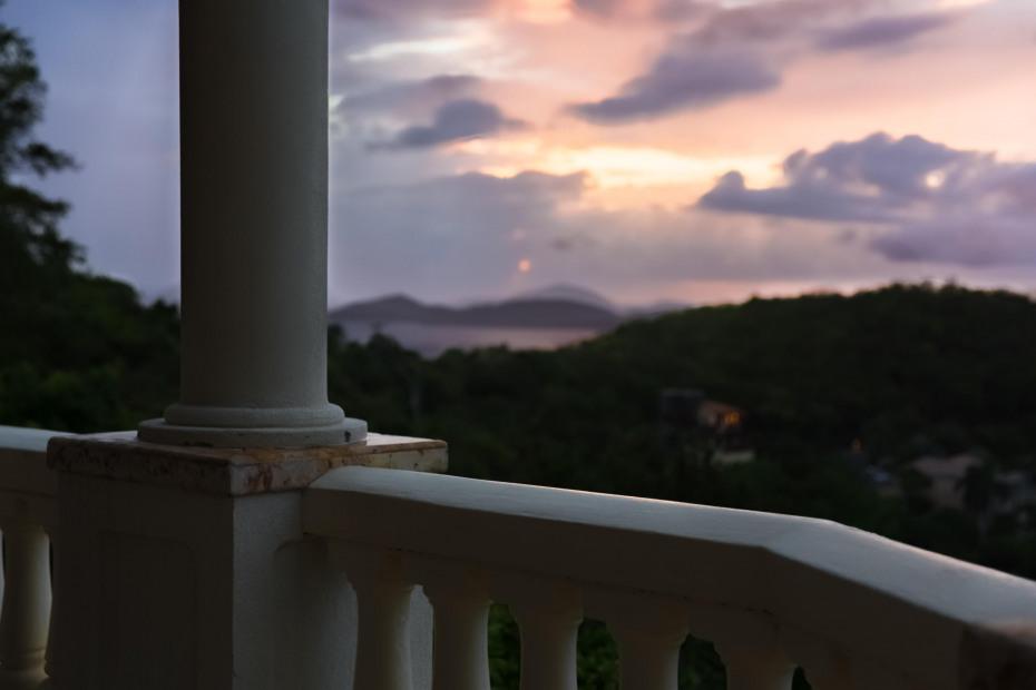 Villa Nonna Sunset