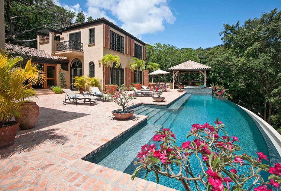 Stunning Mediterranean Villa