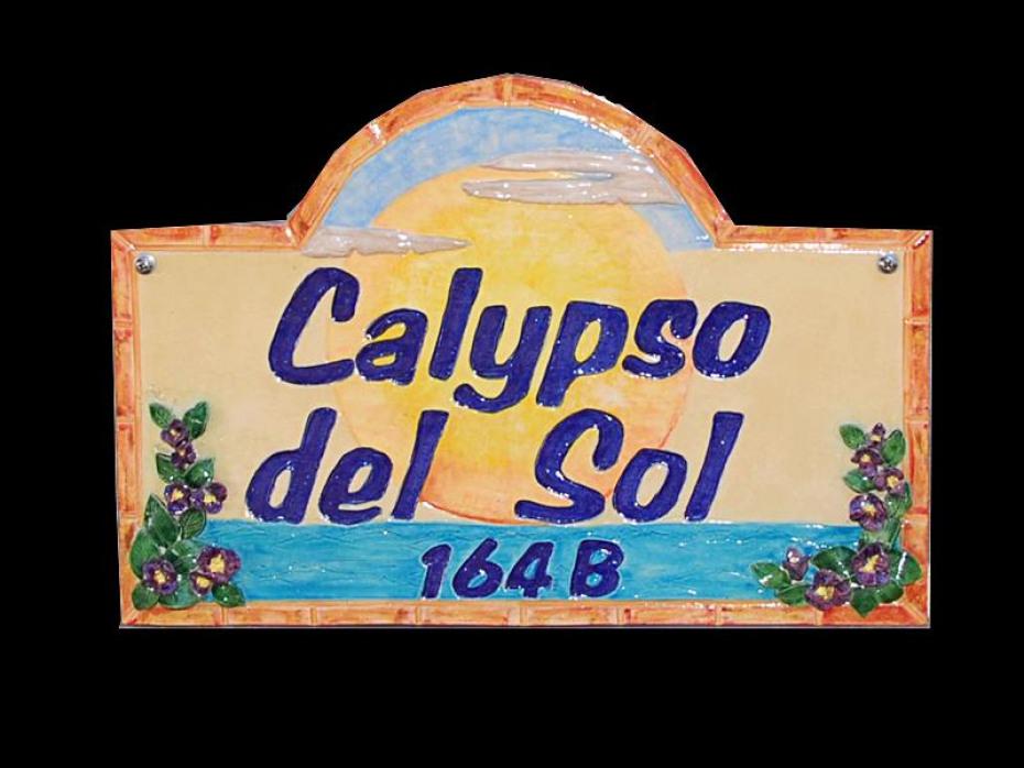 Calypso del Sol - Chocolate Hole