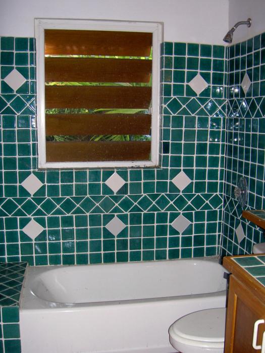 Bath #2 upper