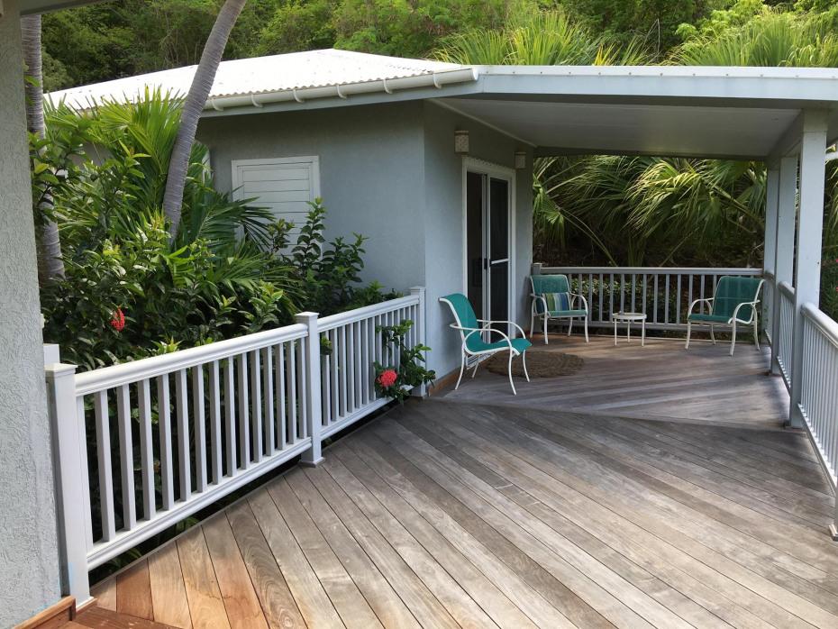 Cabana Bedroom #2