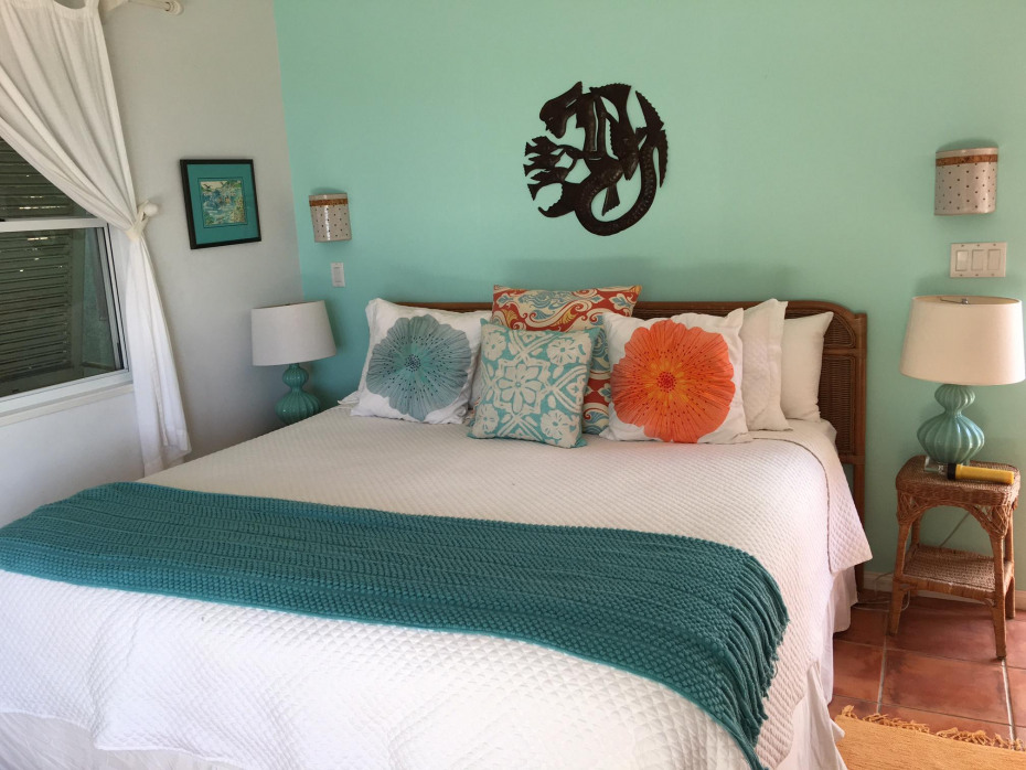 Cabana Bedroom #3