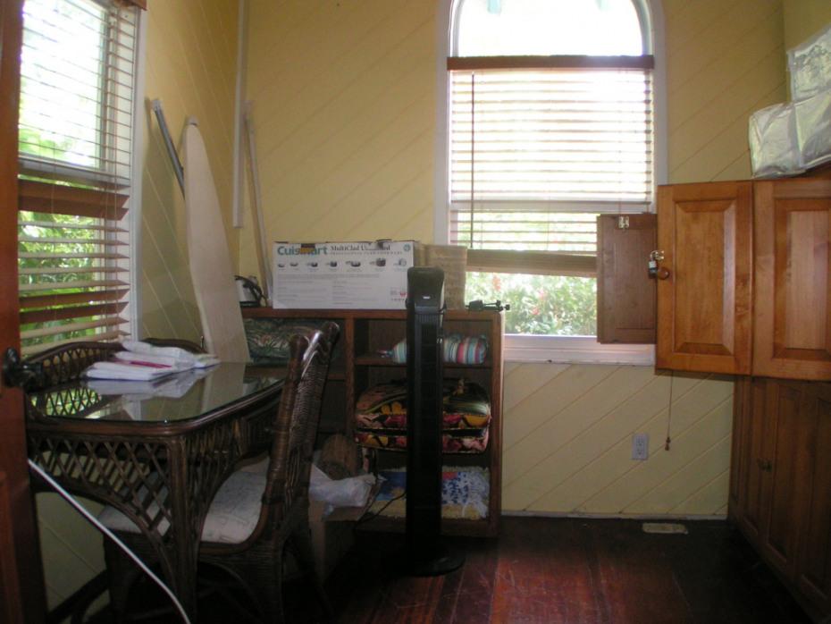 Office/4th Bedroom