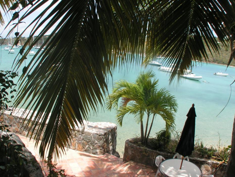 Great Cruz Bay