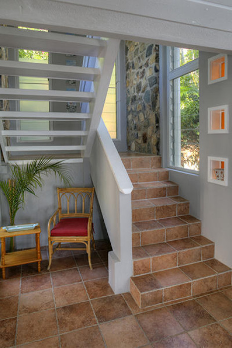Staircase to Mstr #1