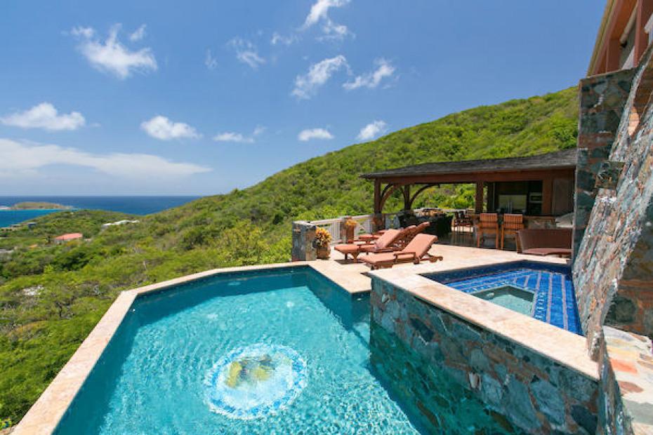 028 Pool & hot tub