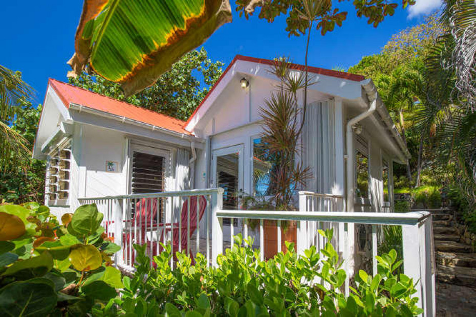 020 Beach cottage