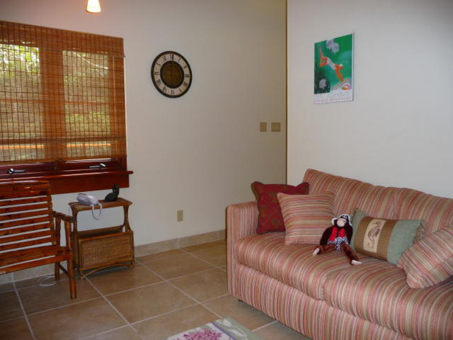 Guest House Living Room or 5th Bedroom