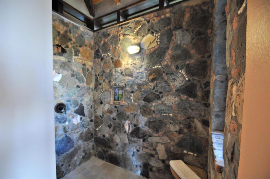 Main Master Stone Shower