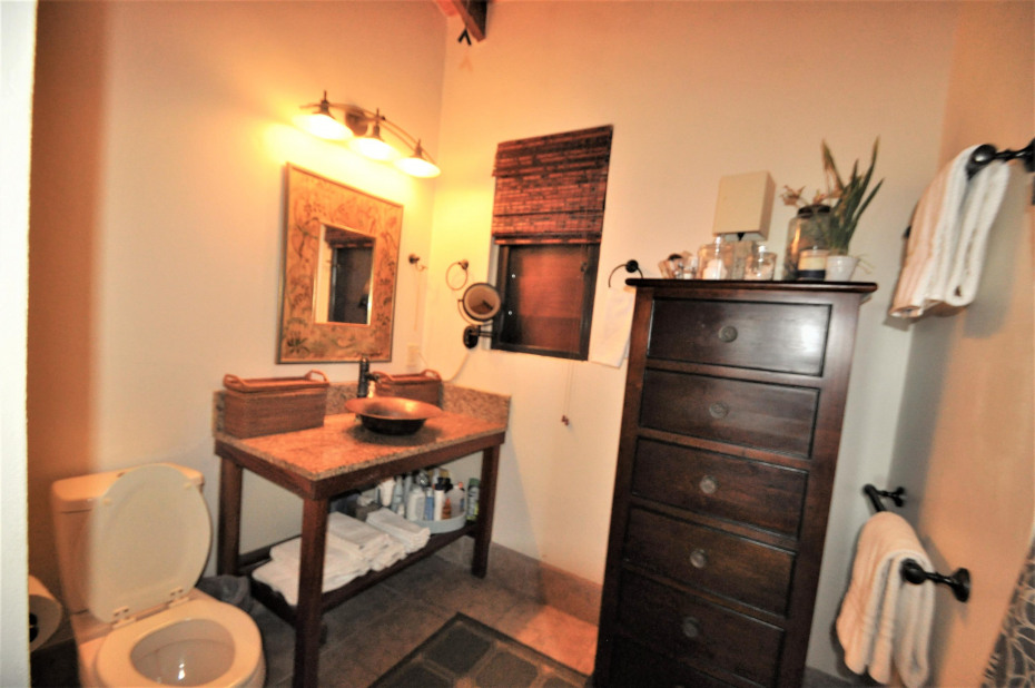 Lower Home Master Bath