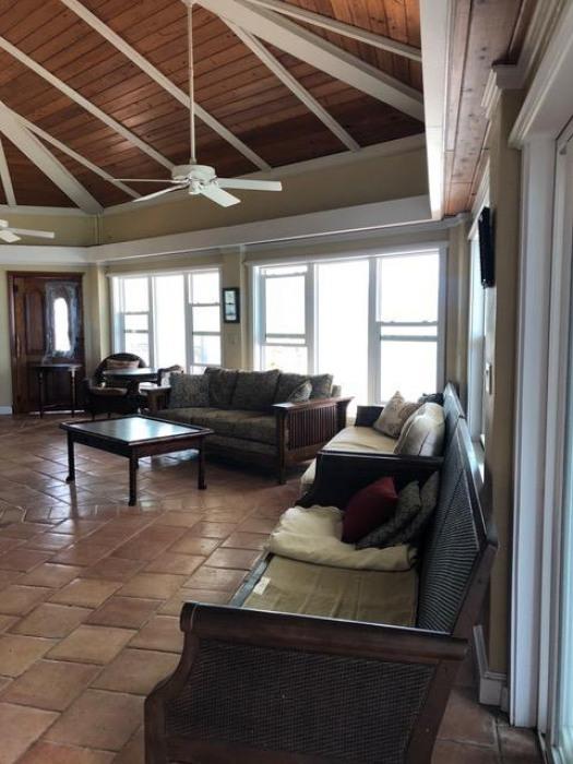 VA Living Area Post Irma