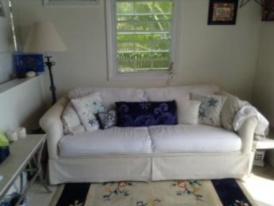 004 Living area - pre storm