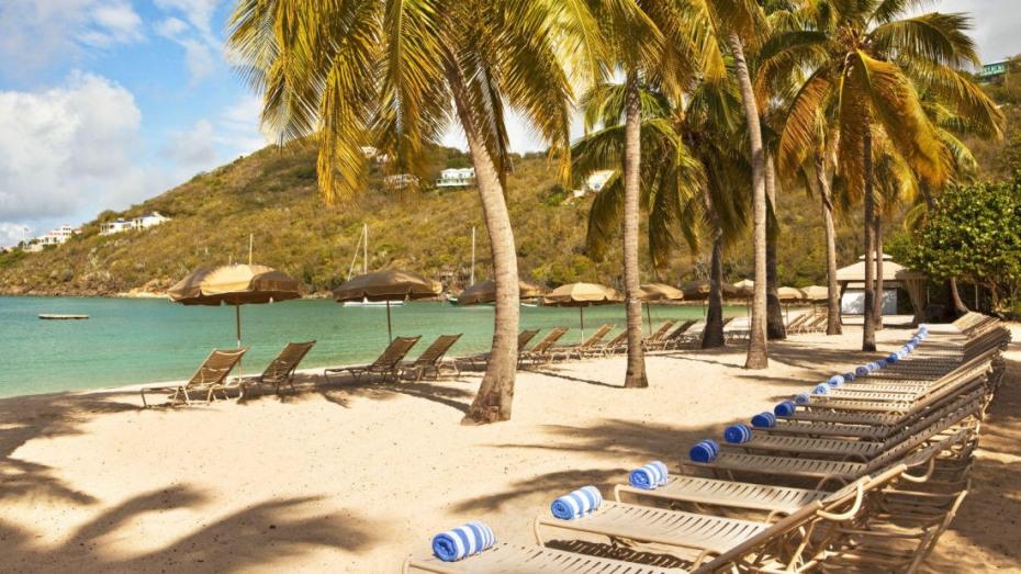 Westin Resort Beach
