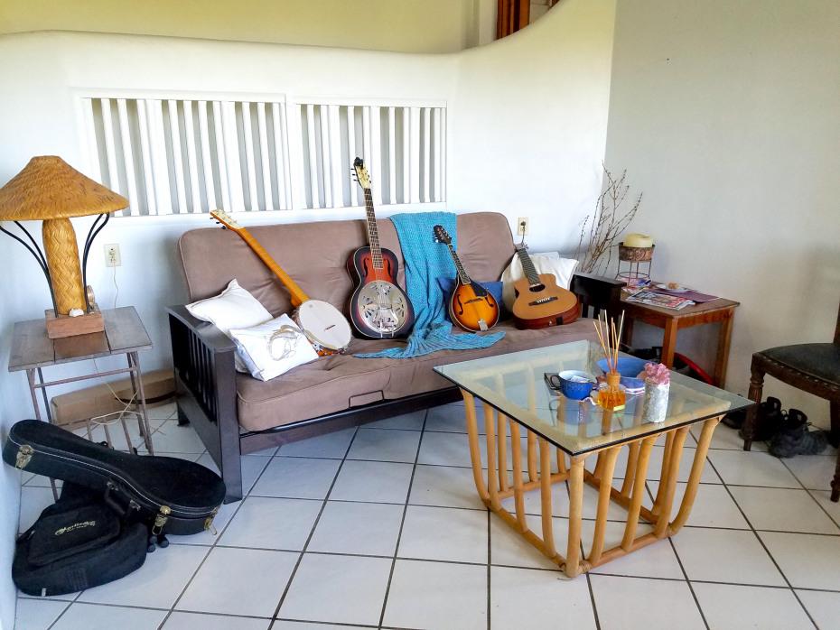 Apartment Living 1