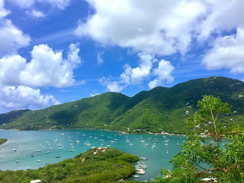Coral Bay Views