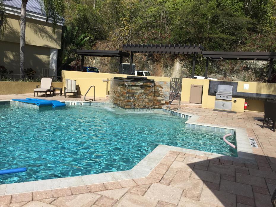 Nice common pool