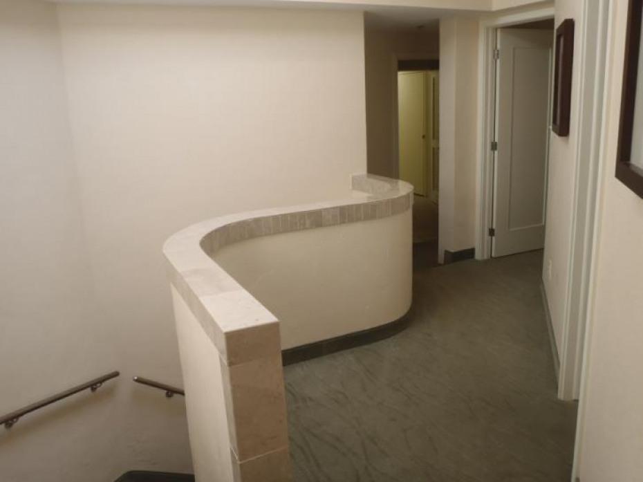 Sample Hall pool villa