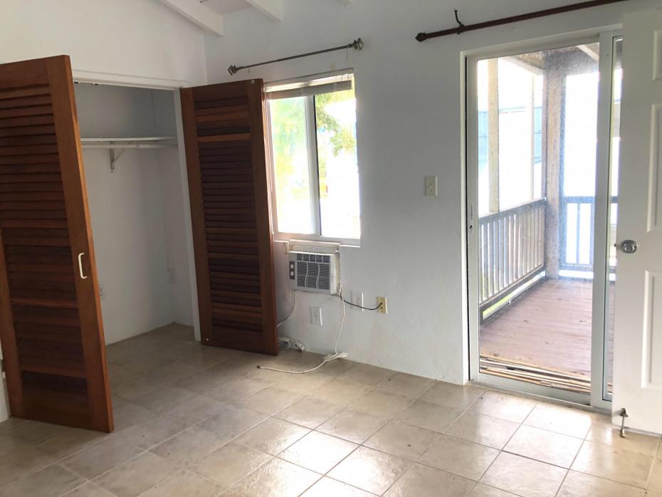 East Upper Apt Bedroom 2