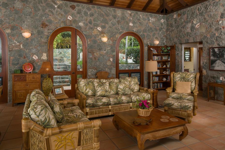 Villa Great Room