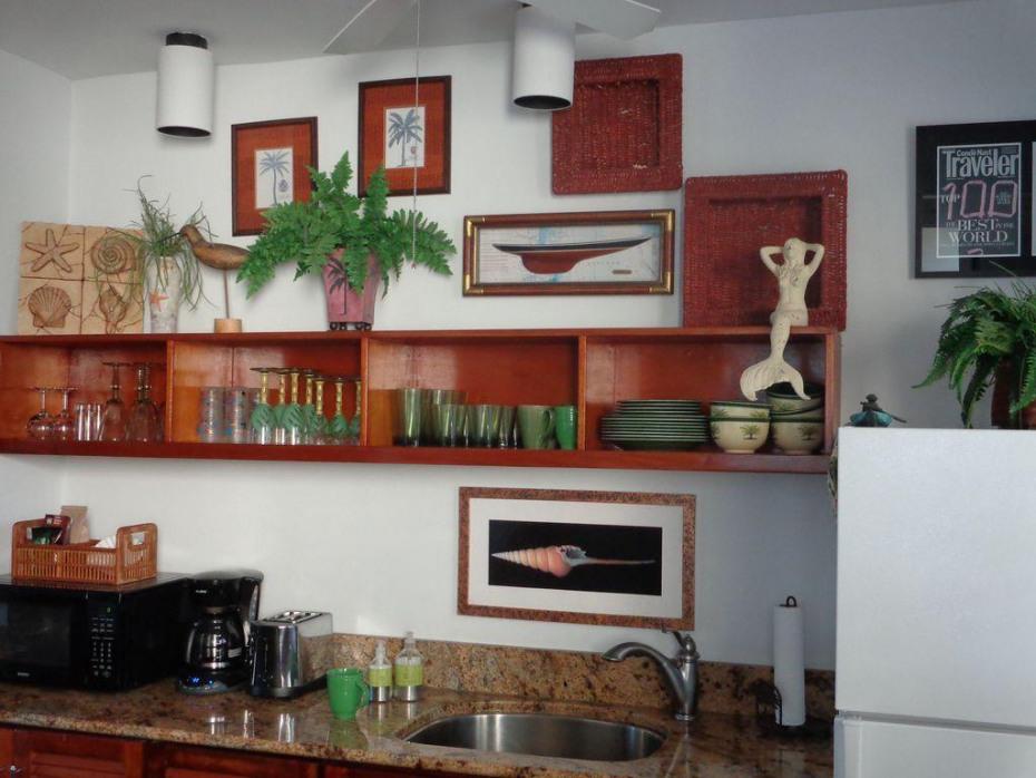 BH A-2 kitchen