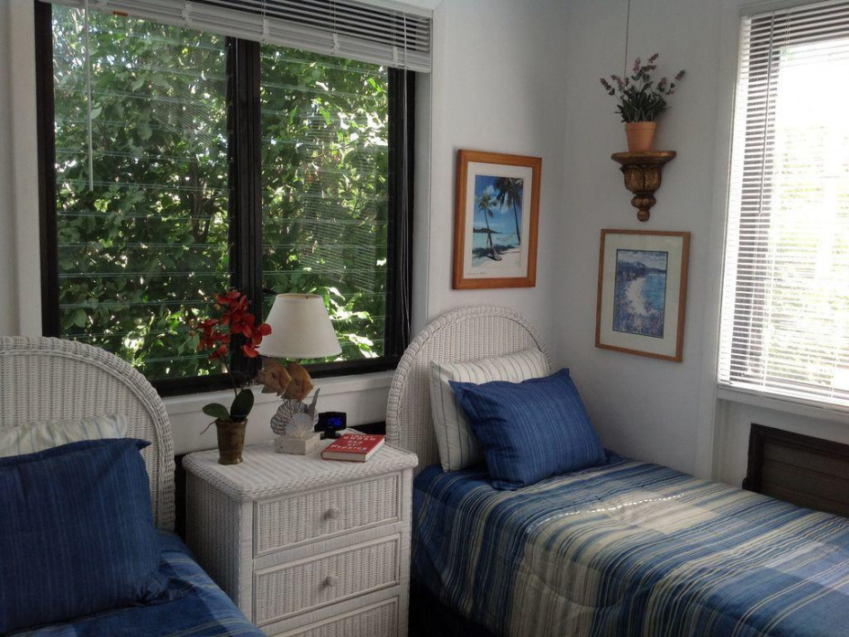 BH A-2 bedroom 2
