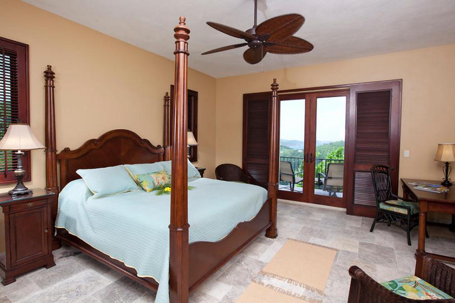 Lower Suite 1