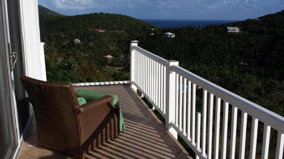 Post Irma-upper deck