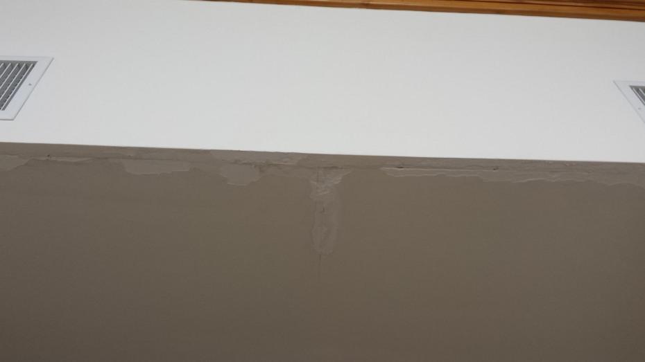 F Upper damage ceiling