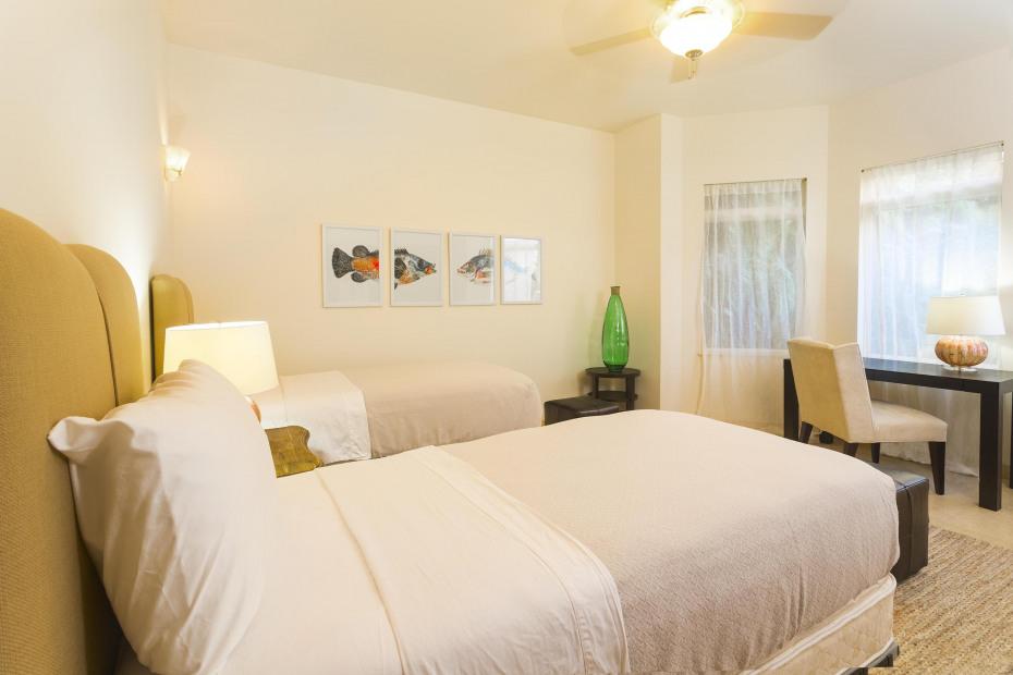 Villa Siena Bedroom 2