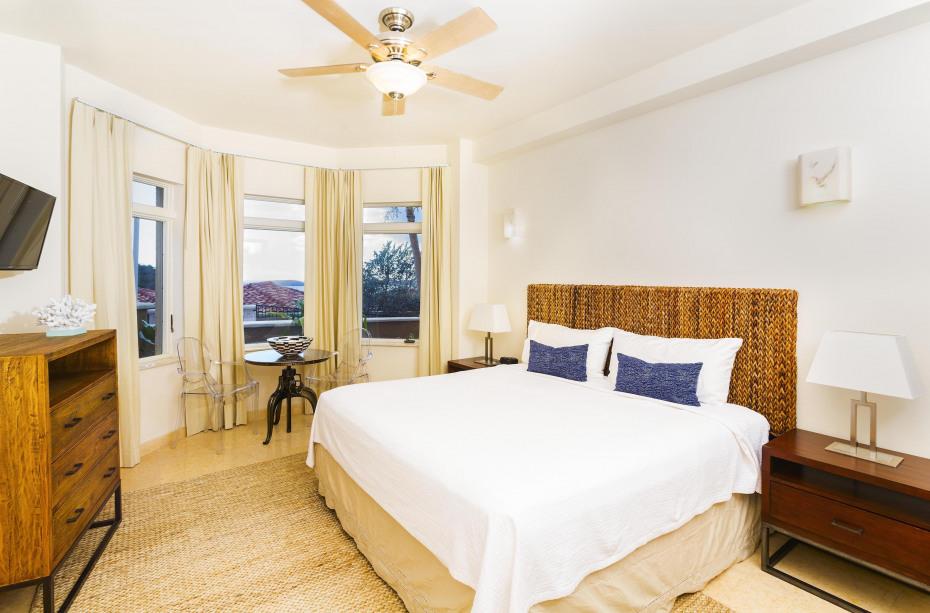 Villa Siena Bedroom 3